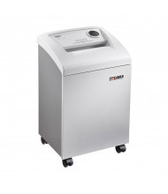 Dahle CleanTEC 41214 Small Office Cross Cut Paper Shredder