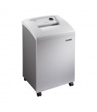Dahle CleanTEC 41322 Small Office Cross Cut Paper Shredder
