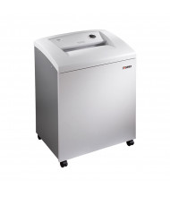 Dahle 40606 Department Strip Cut Paper Shredder