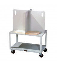 Martin Yale 501 Big Bin Paper StackWagon