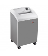 Dahle 50214 Oil Free Small Office Cross Cut Paper Shredder