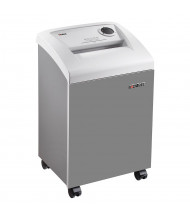 Dahle CleanTEC 51214 Oil Free Cross Cut Paper Shredder