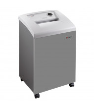 Dahle CleanTEC 51314 Oil Free Cross Cut Paper Shredder