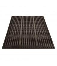 NoTrax 543 Cushion-Tred Rubber Drainage Anti-Fatigue Floor Mats