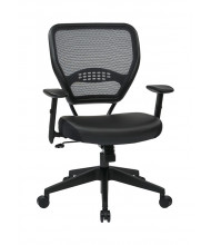 Office Star Professional AirGrid Back Managers Chair (Model 5700E)