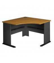 "Bush Series A WC57466 48"" W Corner Office Desk"