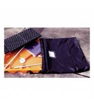 Ultratech 6006 Carry Case for All Decon Deck, Black (shown with separate decon deck and implements)