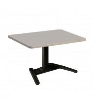 "Mayline LT 25"" - 41.5"" H Electric Height Adjustable Standing Desk"