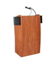 Oklahoma Sound Vision Wireless Sound System Lectern