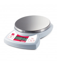 OHAUS CS Series Portable Balances, 200 to 5000g Capacity