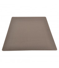 NoTrax 782 Bubble Trax Ultra Sponge Back Vinyl Anti-Fatigue Floor Mats