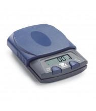 OHAUS PS Series PS121 Portable Balance, 120g Capacity