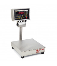 OHAUS CKW Checkweigher Legal for Trade Bench Scales, 6 lbs. to 60 lbs. Capacity
