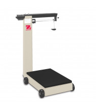 OHAUS D500M Legal for Trade Mechanical Scale, 1000 lbs. Capacity