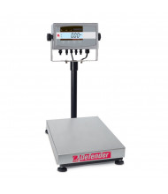 OHAUS Defender 5000 Hybrid Legal for Trade Bench Scales, 30 lbs. to 600 lbs. Capacity