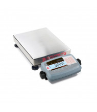 OHAUS Defender 7000 Low Profile Legal for Trade Bench Scales, 25 lbs. to 600 lbs. Capacity