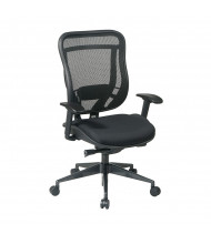Office Star Multifunction Mesh High-Back Executive Chair
