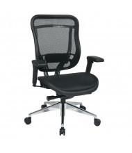 Office Star Big & Tall 300 lb. Mesh High-Back Executive Office Chair