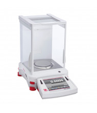 OHAUS Explorer Legal for Trade Analytical Balances, 120g to 320g Capacity