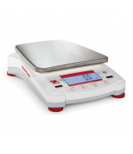 OHAUS Navigator XL Portable Balances, 510 to 20,000g Capacity