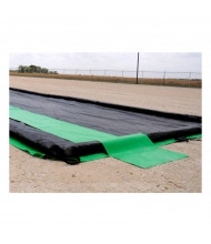 "Ultratech 8344 Containment Berm Track Belts: Set of 2, 30"" x 66 ft., 18 oz. PVC"