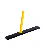 Ultratech 8371 Containment Berm Base Plate for Sidewall Support Stakes (does not include stake)