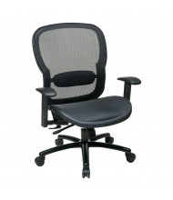 Office Star Big & Tall 400 lb. Mesh Mid-Back Executive Office Chair