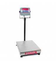 OHAUS Defender 3000 Legal for Trade Bench Scales, 66 lbs. to 660 lbs. Capacity