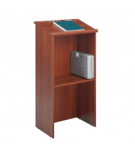 Safco 8915 Stand-Up Lectern (Shown in Cherry)
