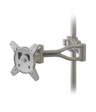 Balt 90378 Additional Monitor Wall Mount for 90377 Workstation