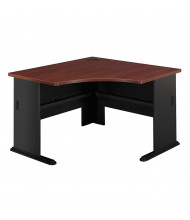 "Bush Series A WC90466A 48"" W Corner Office Desk"