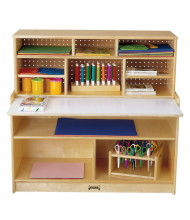 Jonti-Craft Script-n-Skills Mini Workstation