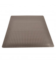 NoTrax 510 Diamond-Tuff Max Laminate Back Vinyl Anti-Fatigue Floor Mats (Shown in Black)
