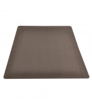 NoTrax 980 Pebble Trax Grande Laminate Back Rubber Anti-Fatigue Floor Mats