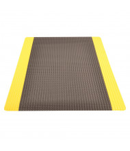 NoTrax 982 Bubble Trax Grande Laminate Back Vinyl Anti-Fatigue Floor Mats