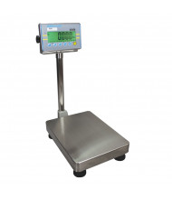 Adam Equipment ABK Bench & Floor Scales, 16 lbs. to 260 lbs. Capacity