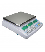 Adam Equipment CBC USB Port Bench Scales, 8 lbs. to 100 lbs. Capacity