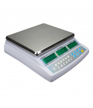 Adam Equipment CBD USB Port Bench Scales, 8 lbs. to 100 lbs. Capacity