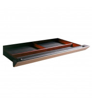 Mayline Corsica CCD Center Desk Drawer (Shown in Sierra Cherry)