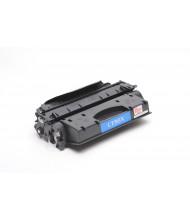 Premium Compatible HP OEM Part# CE505X Toner