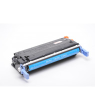 Premium Compatible HP OEM Part# C9721A Toner
