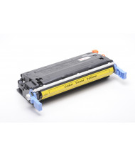 Premium Compatible HP OEM Part# C9722A Toner
