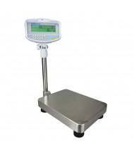 Adam Equipment GBC Bench Scales, 35 lbs. to 130 lbs. Capacity