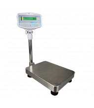 Adam Equipment GBK Legal for Trade Bench Scales, 13 lbs. to 60 lbs. Capacity