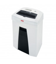 "HSM 1901 Securio C16s 1/4"" Strip Cut Paper Shredder"