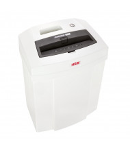 "HSM 2250 Securio C14s 1/8"" Strip Cut Paper Shredder"