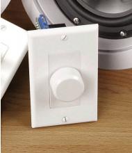 MTX Audio MUSICAVC-50Z Musica 50 Watt Stereo Impedance Matching Volume Control