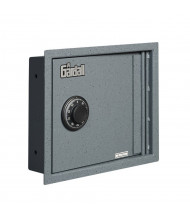 Gardall SL6000F .44 cu. ft. Heavy-Duty Concealed Wall Safe with Flange (Shown in Granite With Dial Combination)