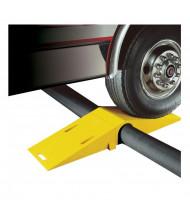 Checkers 1-Channel Diamondback Cable Protector Modular Bridge System