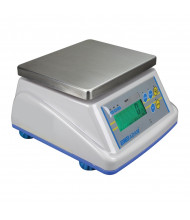 Adam Equipment Legal for Trade Washdown Portable Scales, 6 lbs. to 30 lbs. Capacity